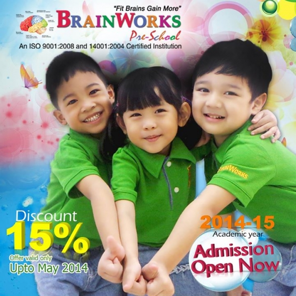 Brainworks-Total International School