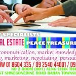 Peace Treasure Property Co,. Ltd 2
