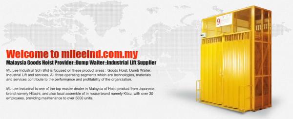 ML Lee Industrial Sdn Bhd (Myanmar) - Phone, Address